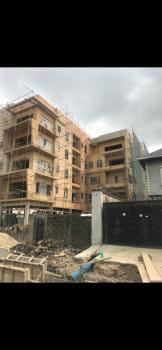 3 Bedroom Flat, Harmony Estate, Gbagada, Lagos, Block of Flats for Sale