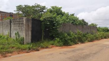 Standard Full Plot of Land, Baiyeku Road, Igbogbo, Ikorodu, Lagos, Mixed-use Land for Sale