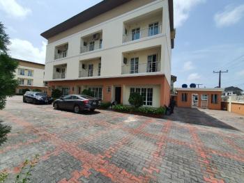 4 Bedroom Terraced Duplex, Chevy View Estate, Idado, Lekki, Lagos, Terraced Duplex for Rent