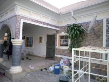 4 Bedroom Fully Detached Bungalow, Sahara Estate, Lokogoma District, Abuja, Detached Bungalow for Sale