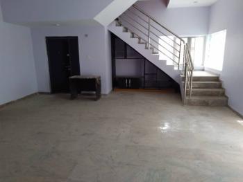 3 Bedroom Rear Duplex, Ajose Adeogun Street, Victoria Island (vi), Lagos, Detached Duplex for Rent