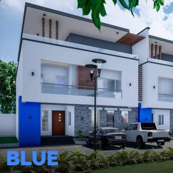 4 Bedroom Luxury Terrace Duplex + Bq (still Under Construction), Opposite Sun City Estate., Games Village, Kaura, Abuja, Terraced Duplex for Sale