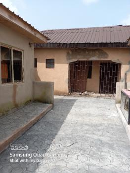 Newly Built Room Self Contained, Tiles, Bariga, Shomolu, Lagos, Self Contained (single Rooms) for Rent