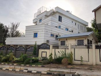 9 Bedroom Mansion with C of O, Maitama District, Abuja, Block of Flats for Sale