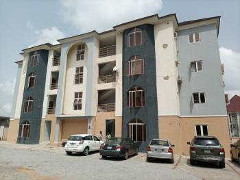 Well Finished 3 Bedroom Flat with a Room Boys Quarters, Plot 1142, Wuye, Abuja, Flat for Sale