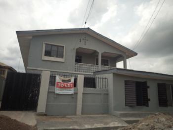 One Bedroom Flat, Wasimi Street, Off Aiyegbami Road, Ijebu Ode, Ogun, Flat for Rent