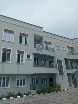 Luxury Furnished 3 Bedrooms Apartment, B Close, Sokoto Street, Banana Island, Ikoyi, Lagos, Flat for Rent