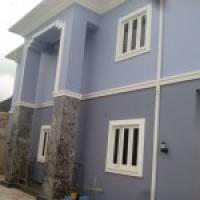4 Bedroom Duplex, Port Harcourt, Rivers, 4 bedroom, 4 toilets, 4 baths Detached Duplex for Rent