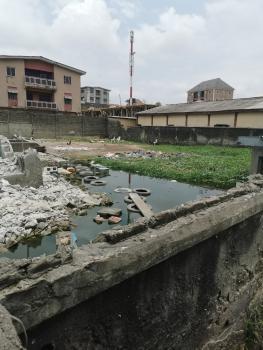 Two Plots of Land with C of O, Olawunmi Street, Off Olufeyisan, Oworonshoki, Shomolu, Lagos, Mixed-use Land for Sale