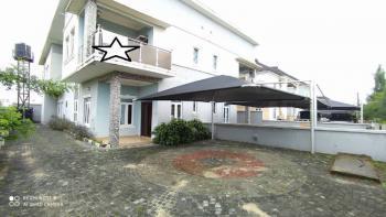 4 Bedroom Semi Detached Duplex, Megamound Estate, Ikota, Lekki, Lagos, Semi-detached Duplex for Rent