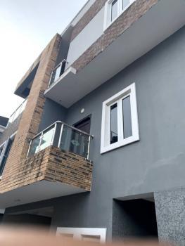5 Bedroom Duplex, Ikate Elegushi, Lekki, Lagos, Detached Duplex for Rent