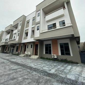 New 5 Bedroom Terrace Duplex, Victoria Island (vi), Lagos, Terraced Duplex for Sale