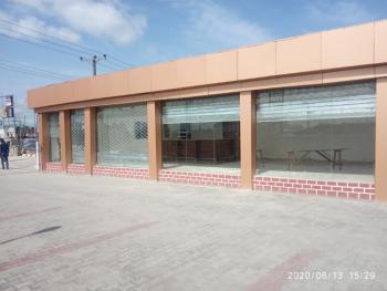 Bar and Restaurant Space, Kingdom Hall Axis, Abijo, Lekki, Lagos, Restaurant / Bar for Rent