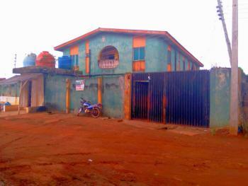 Block of 3 Bedroom Flats with 3 Bedroom Bq, Hassan Estate, Atan Ota, Ado-odo/ota, Ogun, Block of Flats for Sale