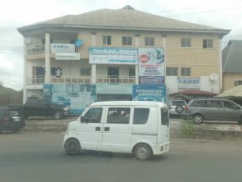 Mega Plaza with Two Large Halls, Fgc Okigwe Road., Owerri, Imo, Plaza / Complex / Mall for Sale