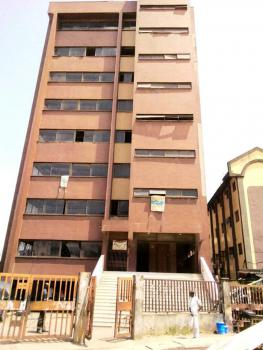 Purpose Built Open Plan Office Building on 8 Floors, Lagos Island, Lagos, Office Space for Sale