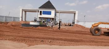 Estate Plot, Behind Amac Market Fha,, Kiami, Lugbe District, Abuja, Residential Land for Sale