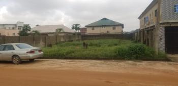 Full Dry Plot of Land, Yemi Gbenle Street, Opic, Isheri North, Lagos, Residential Land for Sale