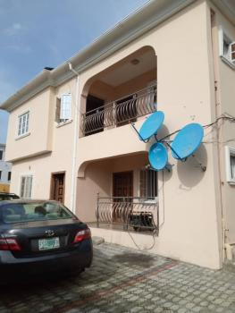 Nice & Spacious 3 Bedrooms Apartment, Rooms Ensuite + Fitted Kitchen Cabinet, Ilasan, Lekki, Lagos, House for Rent