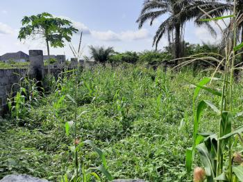 Fenced 450sqm of Dry Land, Oribanwa Phase 2, Ibeju Lekki, Lagos, Mixed-use Land for Sale
