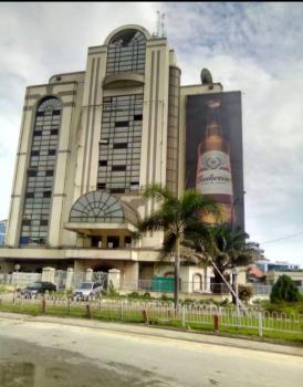 a 10 Floors Office Space Complex, Akin Adesola, Victoria Island (vi), Lagos, Plaza / Complex / Mall for Sale