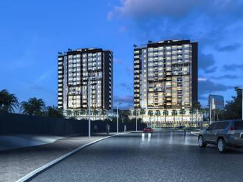 Luxury 3 Bedroom Apartment with Excellent Modern Facilities, Littoral Towers, Lekki Phase 1, Oniru, Victoria Island (vi), Lagos, Flat for Sale