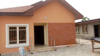 Newly Built 3 Bedroom Bungalow with Bq, Majek Estate, Ajah, Lagos, Detached Bungalow for Sale