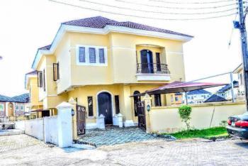 4 Bedroom Detached Duplex with Bq, Crown Estate By Shoperite, Sangotedo, Ajah, Lagos, Detached Duplex for Sale