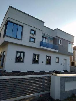 Luxury Newly Built All Rooms Ensuite 4 Bedrooms Duplex with Bq, Peace Gardens Estate, Sangotedo, Ajah, Lagos, Detached Duplex for Sale