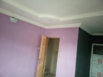 Newly Built 3 Bedroom Flat in a Well Organized and Secured Estate, Peace Estate, Command Ipaja Road, Ipaja, Lagos, Flat for Rent