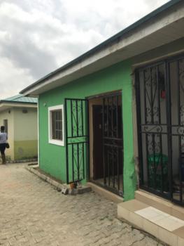One Bedroom Flat, Cbn Choos, Apo, Abuja, Mini Flat for Rent