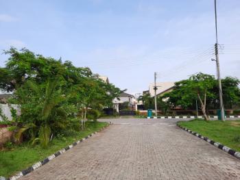Land Measuring 2000 Sqm, Ikota, Lekki Expressway, Lekki, Lagos, Commercial Land for Sale