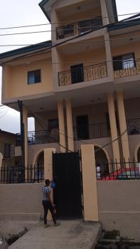 Nice Mini Flat. Upstairs, Off Kilo Bus Stop, Kilo, Surulere, Lagos, Mini Flat for Rent