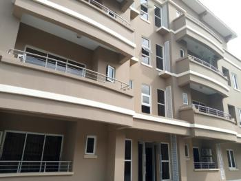 Brand New Spacious Serviced 3 Bedroom Flat with a Bq, Lekki Phase 1, Lekki, Lagos, Flat for Rent