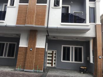 Four Bedroom Terrace, Lekki Expressway, Lekki, Lagos, Terraced Duplex for Sale