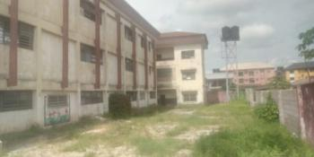 a Massive Building Sitting  on a 4 Plots of Land., Opposite Diamond/access Bank at Item Street Street Off Okigwe Road, Ikenegbu, Owerri, Imo, Plaza / Complex / Mall for Sale