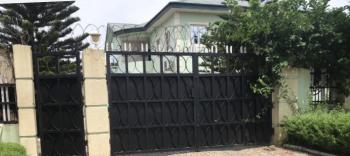 Detached 5 Bedroom Duplex, Asokoro, Asokoro District, Abuja, Detached Duplex for Sale