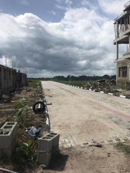 Dry Land, Pinnock Estate Jakande , Behinde Shoprite, Jakande, Lekki, Lagos, Commercial Land for Sale