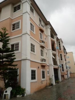 3 Bedroom Apartment with Swimming Pool and Bq, Oniru, Victoria Island (vi), Lagos, Flat for Rent