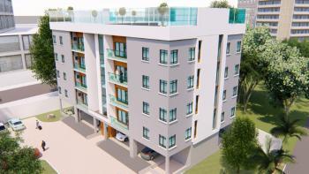 One Bedroom Flat, Water Corporation Drive, Off Ligali Ayorinde Street., Victoria Island Extension, Victoria Island (vi), Lagos, Flat for Sale