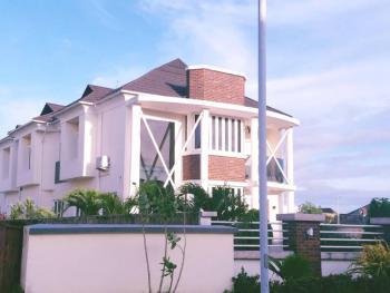 5 Bedroom Fully Detached Duplex + Bq, Osapa, Lekki, Lagos, Detached Duplex for Sale