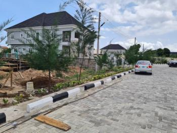 Land with Greatly Placed Facilities Available with C of O, Sangotedo, Ajah, Lagos, Residential Land for Sale