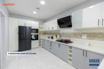 Urban Prime Two, Oribanwa, Ibeju Lekki, Lagos, Semi-detached Duplex for Sale