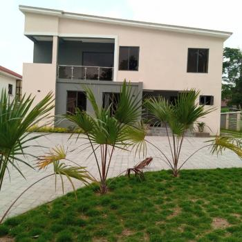 Exotic 5 Bedrooms Semi Detached Duplex with a Room Bq, Ministers Quarters, Maitama District, Abuja, Semi-detached Duplex for Sale