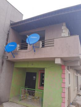 Luxury 2 Bedroom Flat, Oguntade Street, Shasha, Alimosho, Lagos, Flat for Rent