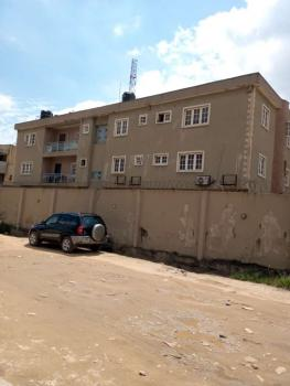 6 Units of 3 Bedrooms Flat, Close to Medina Estate, Medina, Gbagada, Lagos, House for Sale