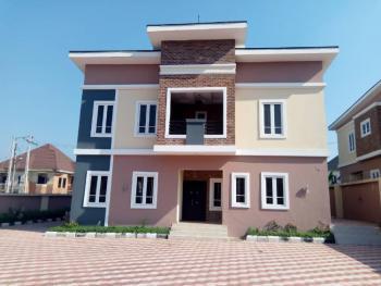 Massively Built 5 Bedroom Fully Detached Duplex., Fidelity Estate, Gra, Enugu, Enugu, Detached Duplex for Sale