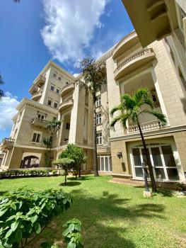 Upscale 3 Bedroom Apartment, Old Ikoyi, Ikoyi, Lagos, Flat for Rent