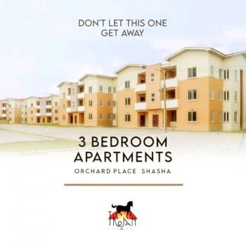Orchard Pace, Orchard Pace Shasha., Akowonjo, Alimosho, Lagos, Block of Flats for Sale