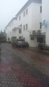 4 Bedroom Detached Duplex + Bq, By Four Point Hotel, Oniru, Victoria Island (vi), Lagos, Detached Duplex for Rent
